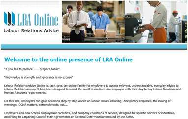 Labour Relations Online