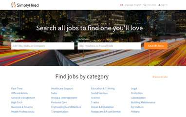Simply Hired.ca