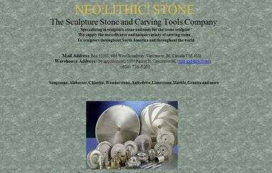 NEO:LITHIC! STONE