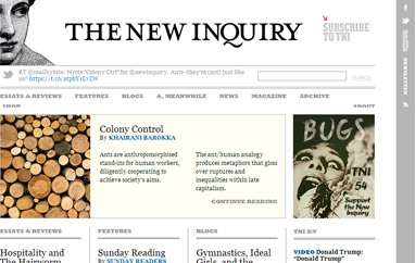 The New Inquiry