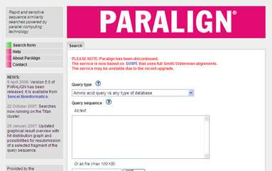 PARALIGN