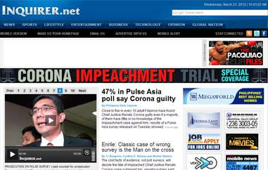 INQUIRER.net