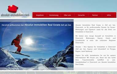 Absolut-Immobilien