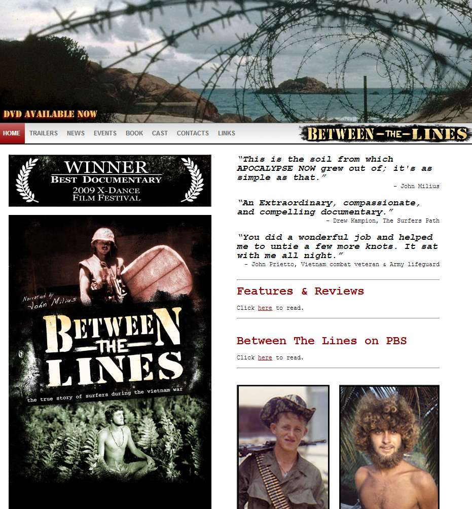 Between the Lines Film